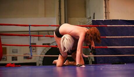 Wrestling Porn Pics