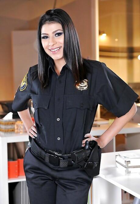 Cop Porn Pics