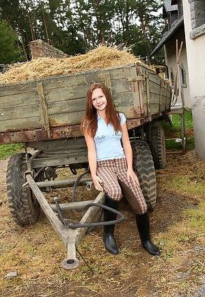 Farm Porn Pics