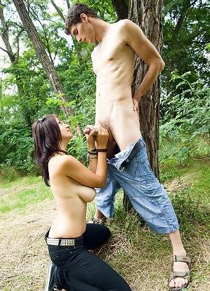 Outdoor Porn Pics