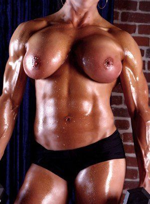 Muscle Porn Pics