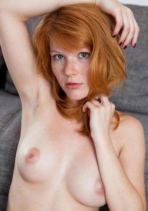Redhead Porn Pics