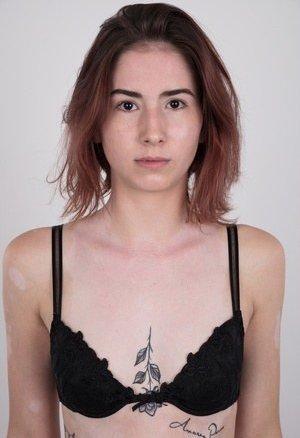 Inked Girls Porn Pics